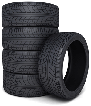 Runway tyres in Gillingham from